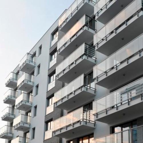 Ronson sprzedał 70% mieszkań na osiedlu Verdis na Woli