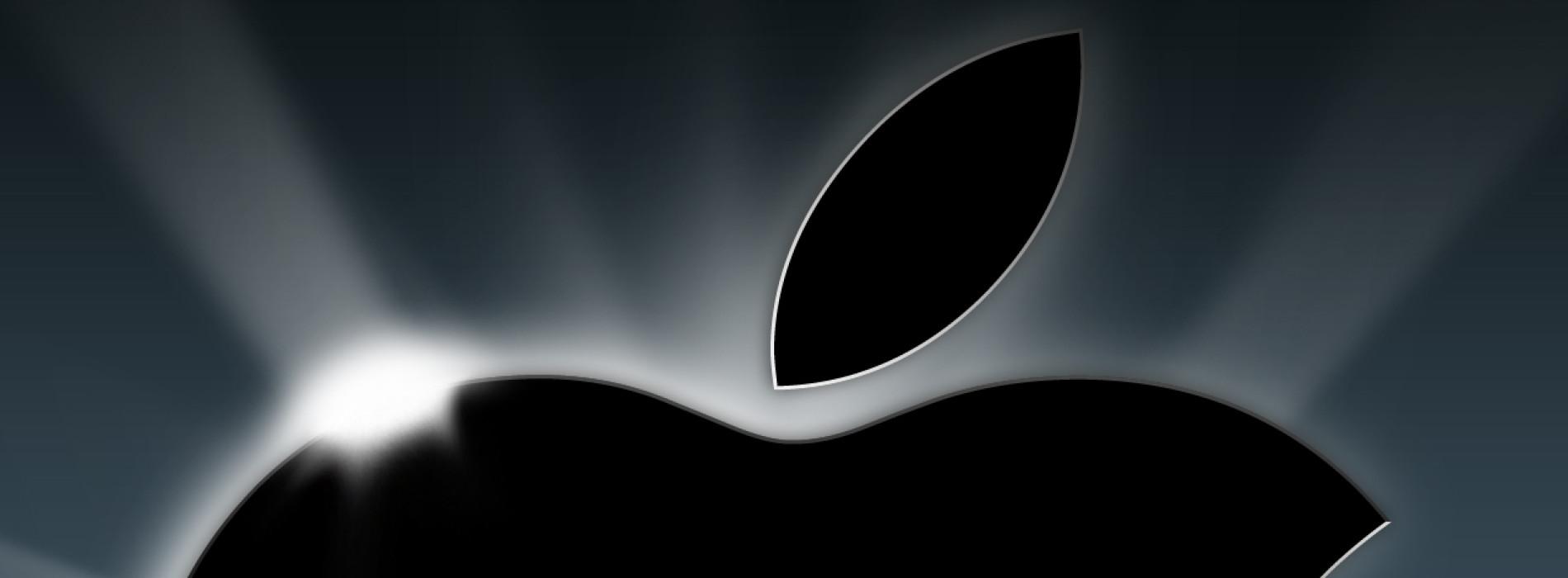 Raport Apple i sytuacja we Włoszech sprzyjają optymizmowi