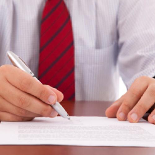 Jak napisać umowę użyczenia pojazdu?