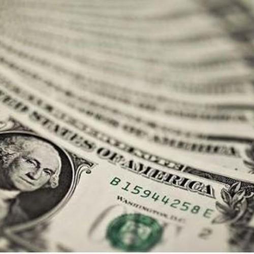 Wzrost dolara po lepszych danych PKB w USA za II kwartał