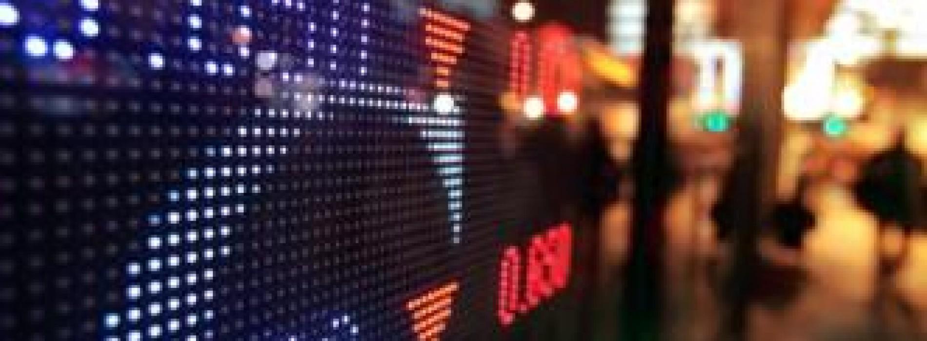 Poranny komentarz walutowy – dzień pełen wrażeń