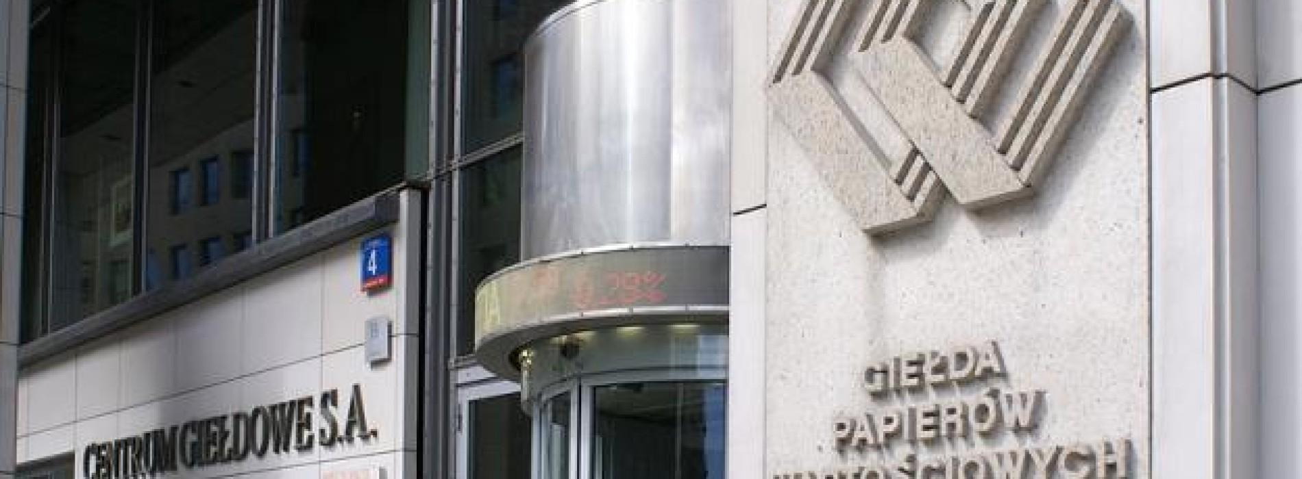Goldman Sachs dobija GPW