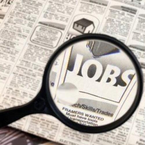 Polacy są mało aktywni w poszukiwaniu pracy