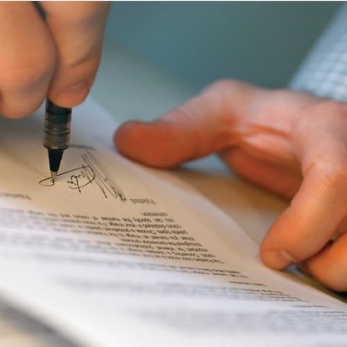 Jak zawszeć umowę pośrednictwa?