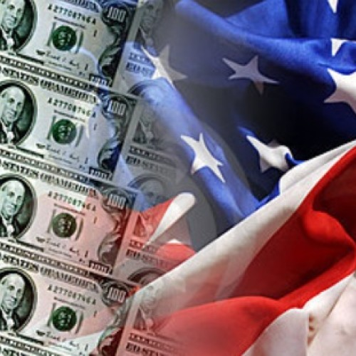 Stany Zjednoczone rozwijają się wolniej