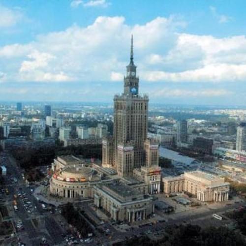IKEA rośnie w Warszawie. Otworzy nowy sklep na Woli oraz pierwszy na świecie punkt usługowy IKEA dla Firm