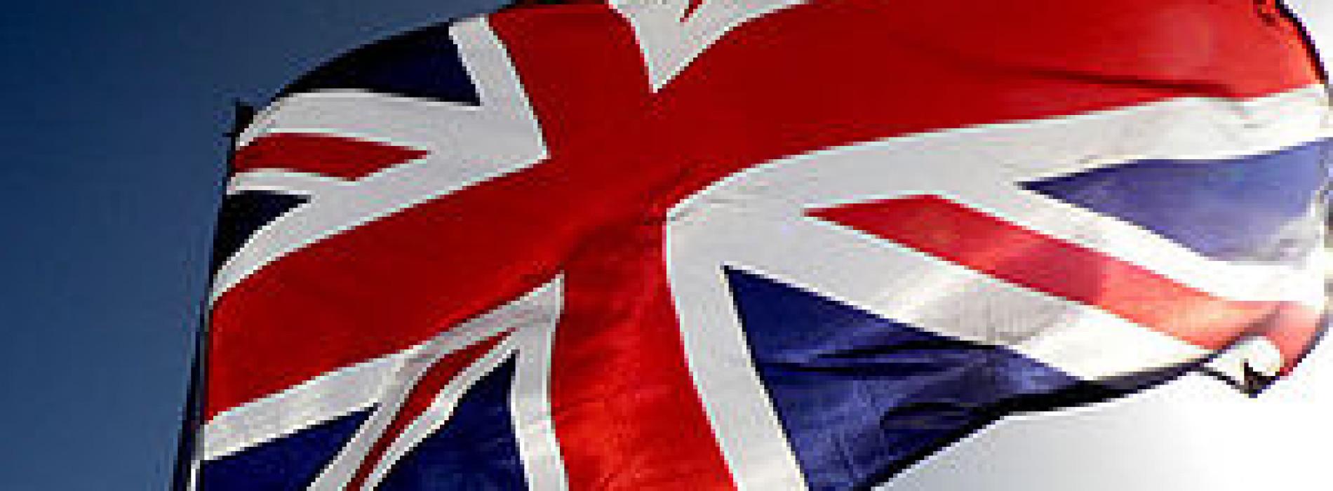 Wielka Brytania uciekła recesji