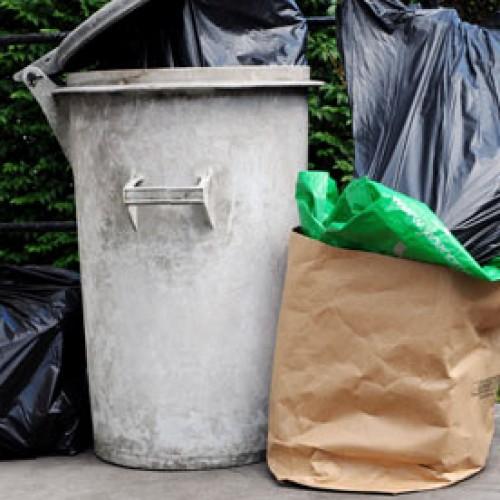System finansowanie gospodarki odpadami jest nieefektywny