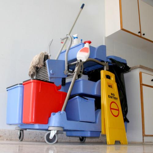 Jak promować otwarcie firmy sprzątającej?