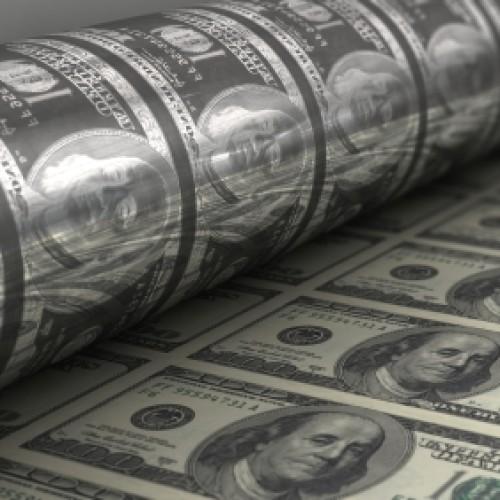 Umocnienie USD ze skazą