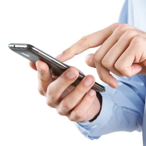 Spada popyt na urządzenia mobilne. W tym roku tylko 8 proc. Polaków chce zwiększyć wydatki na ten cel