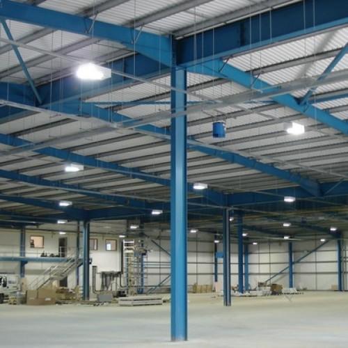 Grupa Velux rozbudowała fabrykę w Namysłowie. Planuje wzrost zatrudnienia