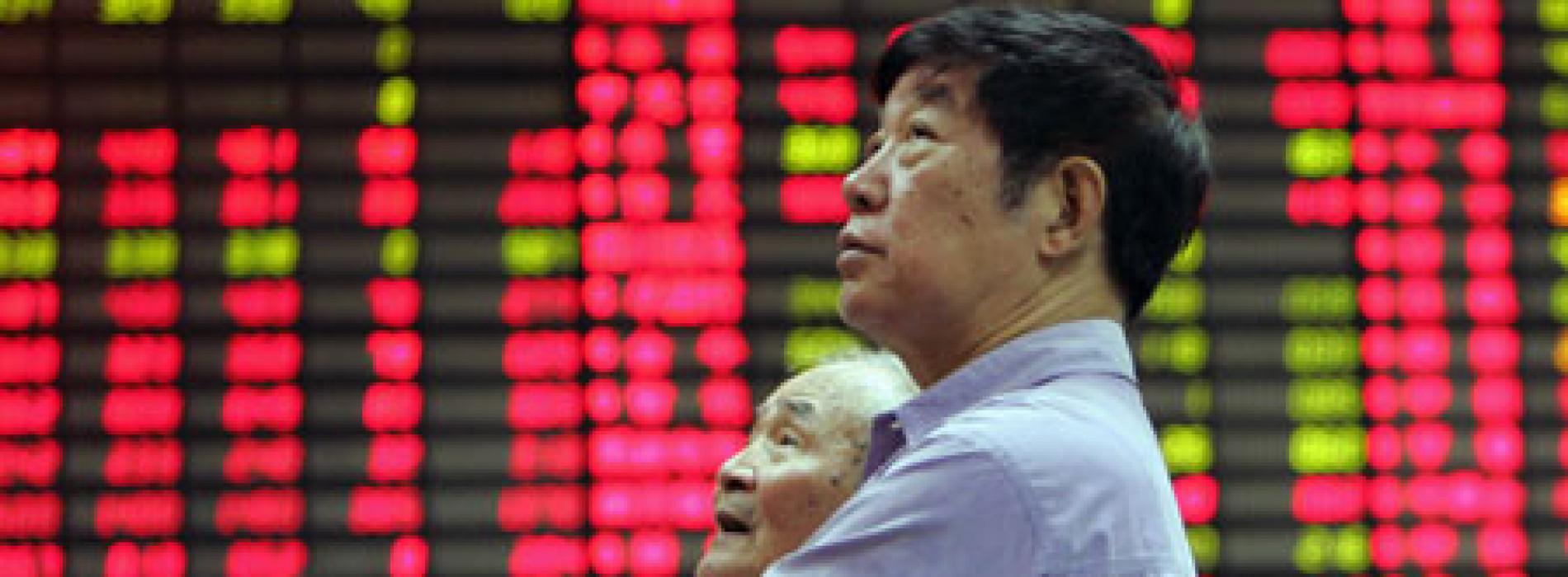 Poranny komentarz giełdowy – słabe dane z Japonii