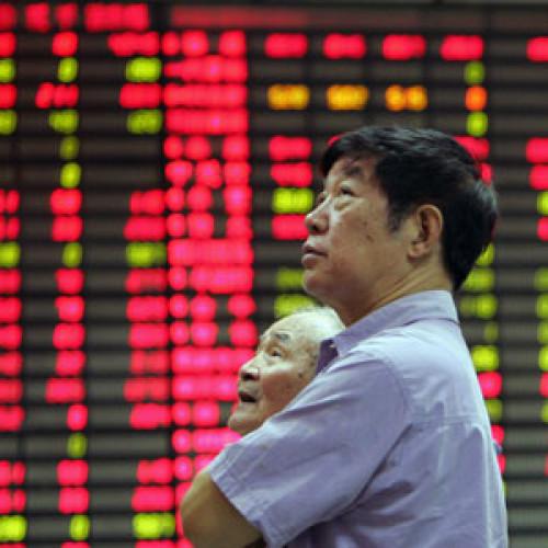 Wyraźne spowolnienie chińskiej gospodarki