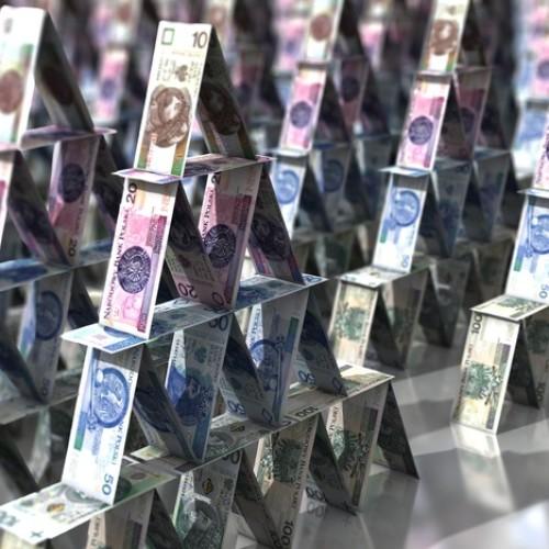 Dobry miesiąc dla funduszy obligacji, słaby dla akcyjnych