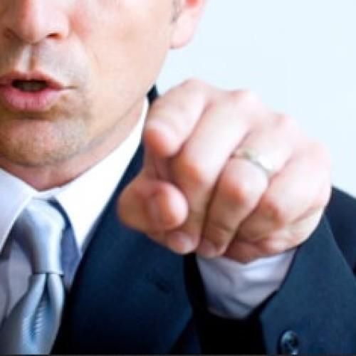 Czym jest kara porządkowa dla pracownika?