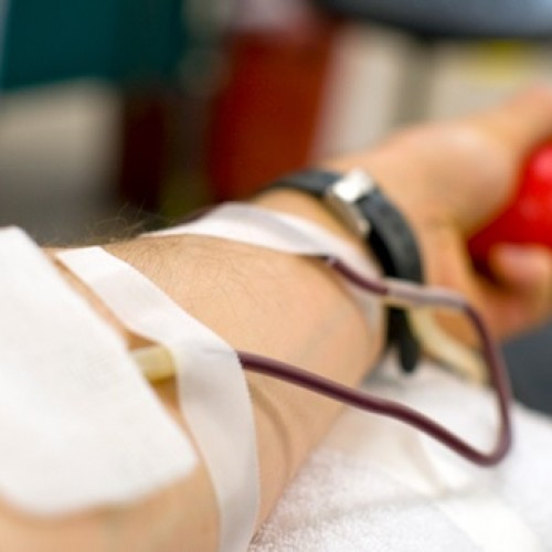Jakie ulgi dla krwiodawców?