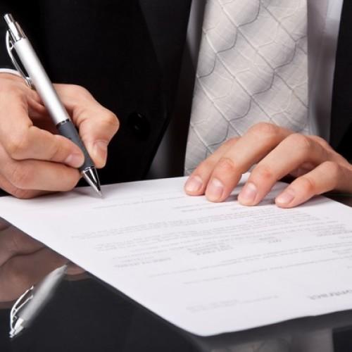 Jak powinno wyglądać oświadczenie majątkowe?
