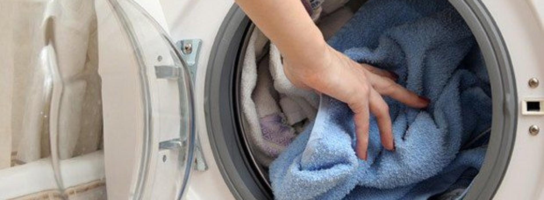 Reklamacja usług pralni