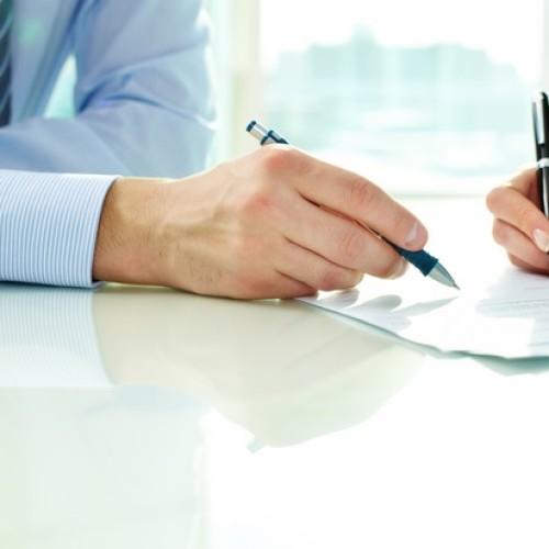 Treść umowy spółki cywilnej