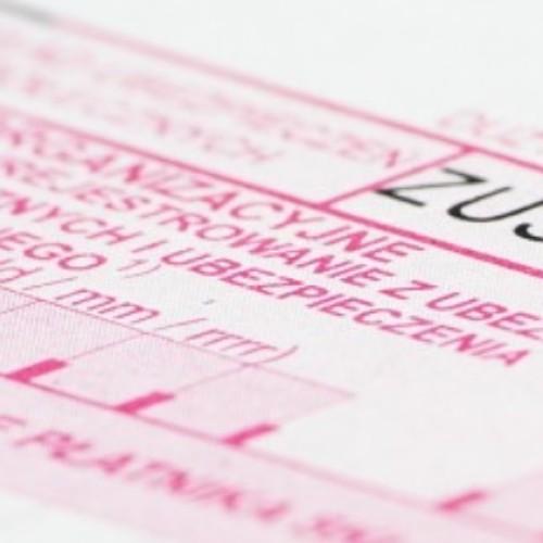 Od 2018 roku przedsiębiorcy otrzymają indywidualne rachunki w ZUS