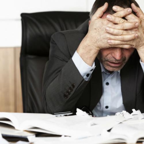 Problem narastającej frustracji zawodowej – jak sobie z nim poradzić?