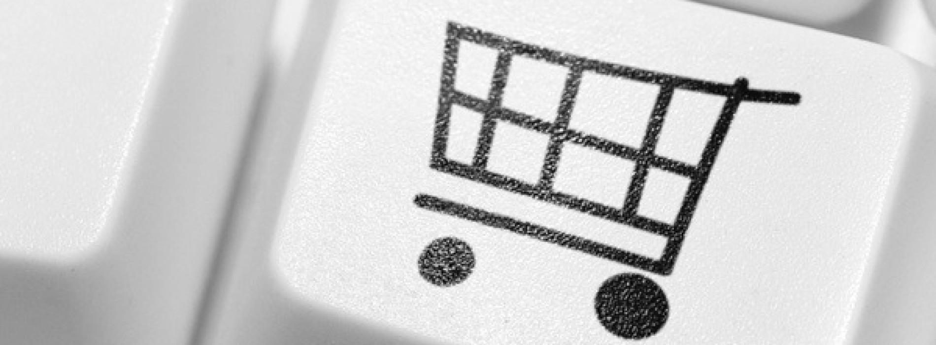 Zakupy przez internet – gdzie kupimy najszybciej?