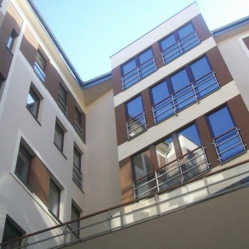Ponad 500 mln zł na sfinansowanie budowy ok. 3 tys. tanich mieszkań czynszowych