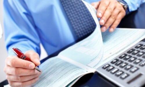 W Polsce prowadzi działalność 8,8 tys. doradców podatkowych