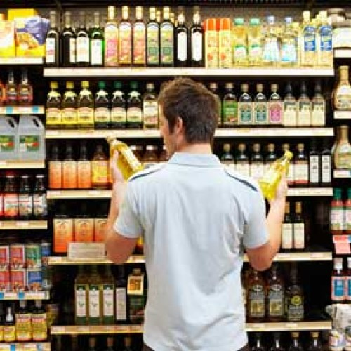 Akcje promocyjne sklepów kuszą klientów