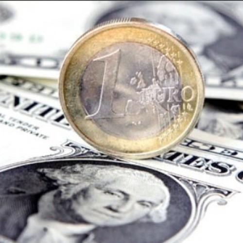 EUR/USD zbliża się do 1,37 i jest najwyżej od lutego