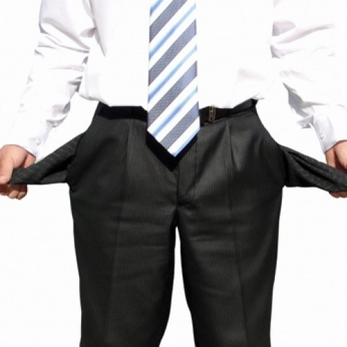 Co druga firma z sektora MSP ma problemy z płynnością finansową
