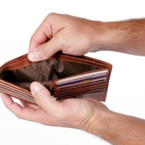 Utrzymuje się zjawisko nadmiernego zadłużenia. Zjawisko i profil zadłużonych