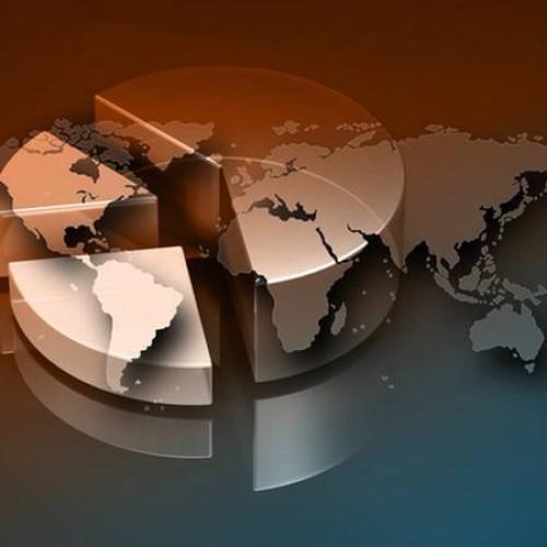 Wzrost gospodarczy na świecie i w UE nabiera tempa