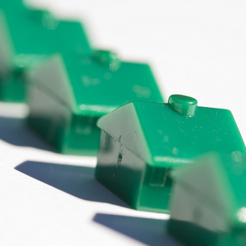 Fundusz mieszkań na wynajem kołem ratunkowym zagrożonych hipotek?