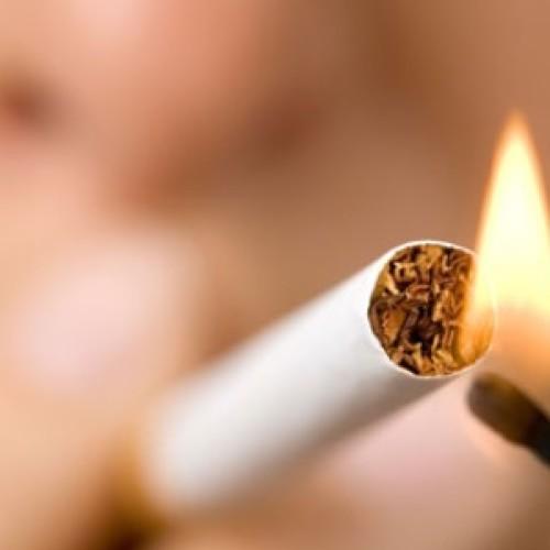 Liczba palaczy jest coraz mniejsza