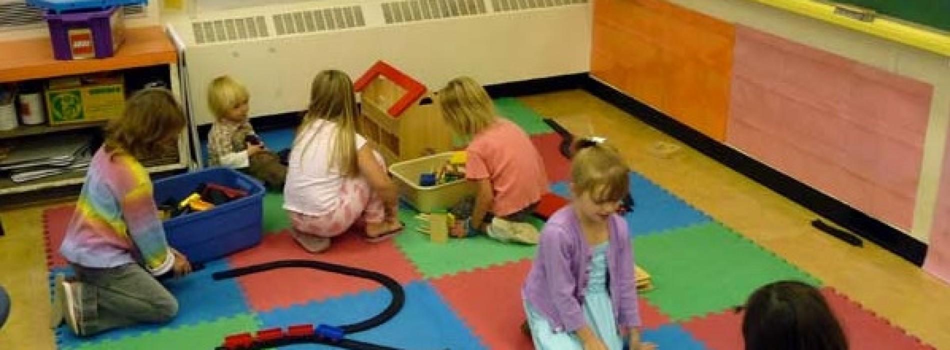 Ile wynoszą opłaty za publiczne przedszkole?