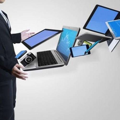 Dzięki nowej technologii będzie można analizować dane z maszyn, planować produkcje i wykrywać awarie