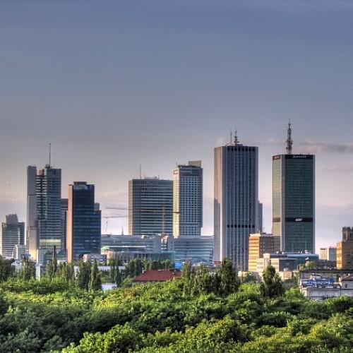 Za 30 lat zdecydowana większość z 10 mld ludzi na świecie będzie mieszkać w miastach