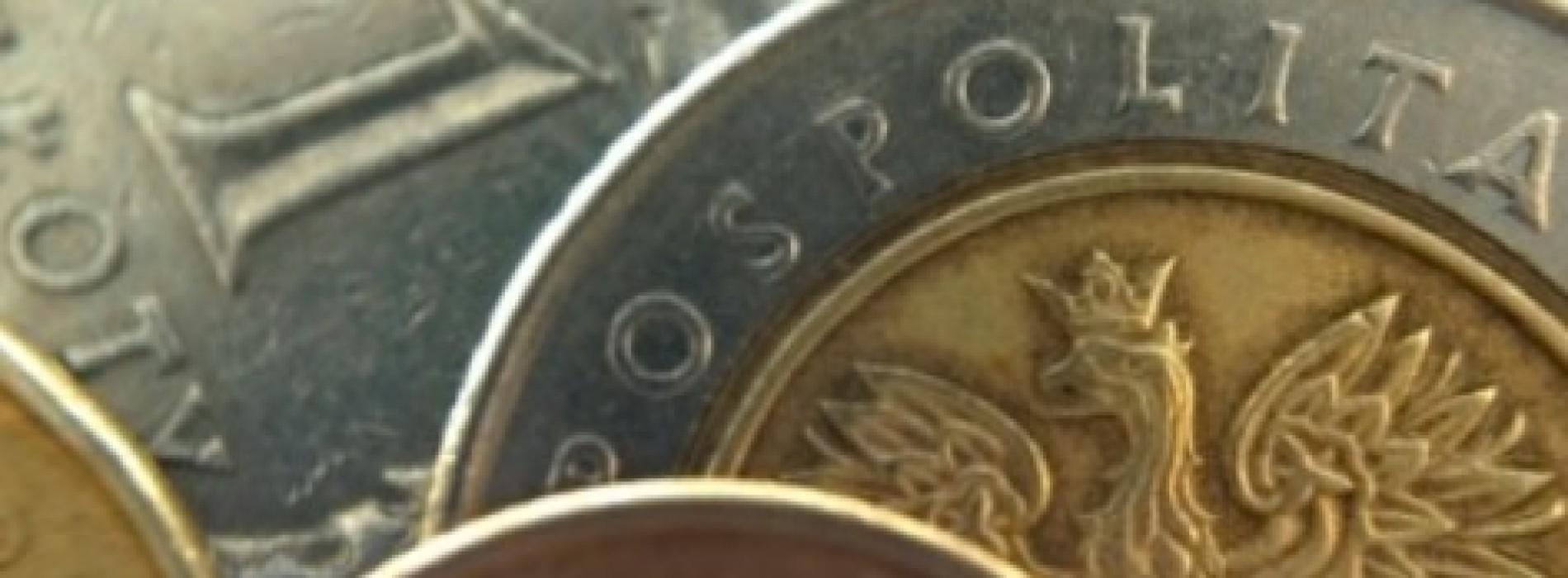 EM FX: wyolbrzymiona reakcja EUR/PLN