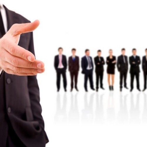 60 proc. polskich firm ma problem z zatrudnieniem pracowników