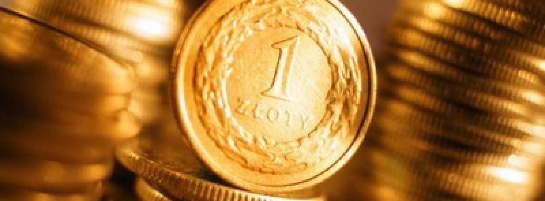 Poranny komentarz walutowy – szansa dla złotego