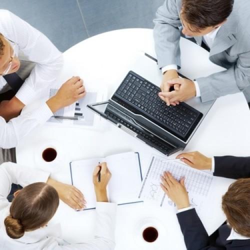Jak wygląda idealne spotkanie biznesowe?