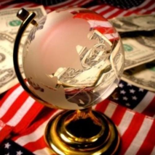 Odbicie amerykańskiej gospodarki