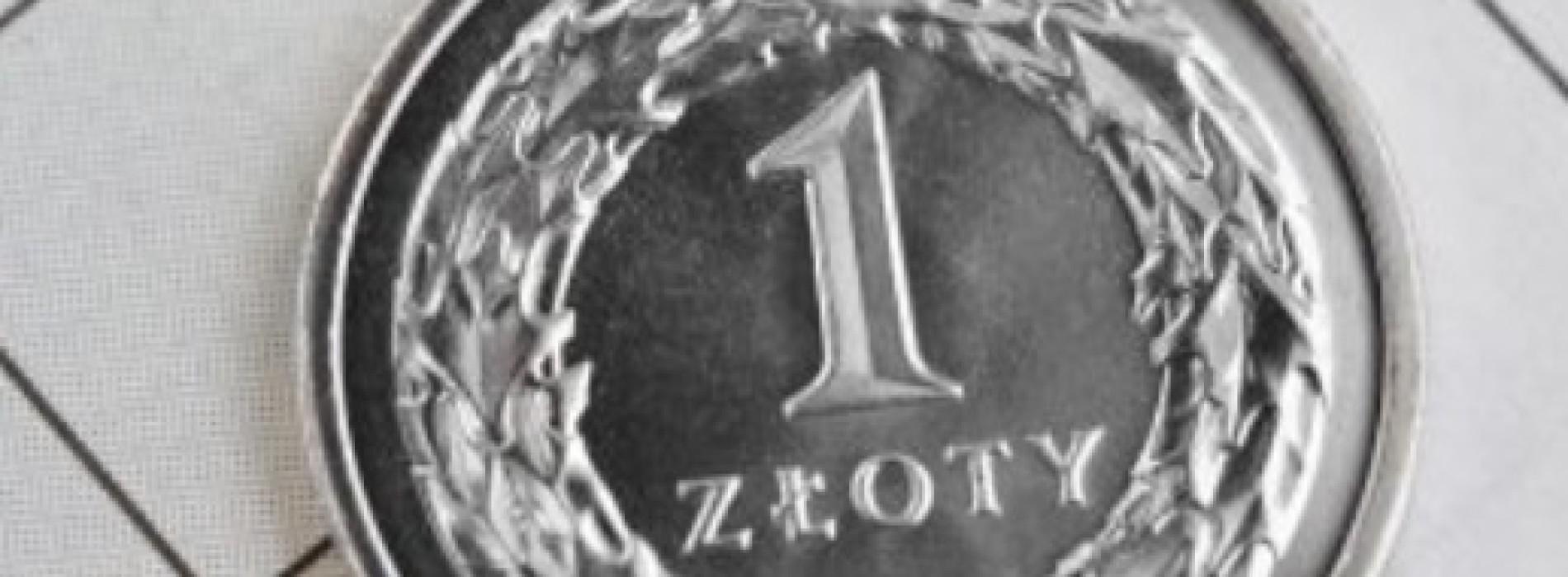 Komentarz PLN: Słaby początek tygodnia na złotym