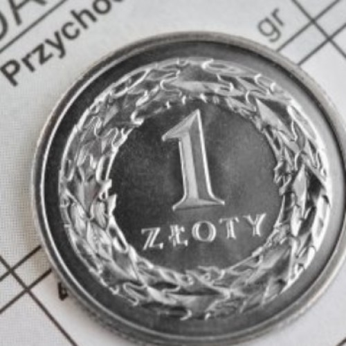 Komentarz PLN: Złoty zyskał 15gr. względem dolara