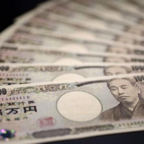 BoJ osłabia japońskiego jena