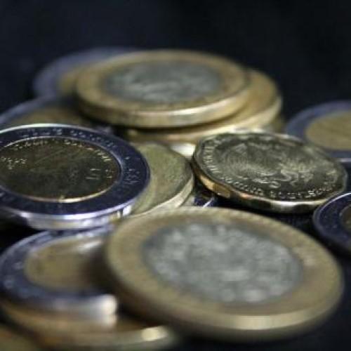 Dane makro nie pomagają peso