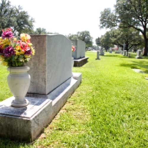 Dlaczego mieszkanie przy cmentarzu jest tańsze?
