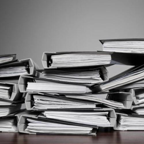 Segregator – ochrona dla dokumentów